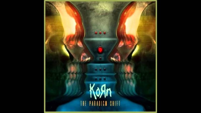 Korn - The Paradigm Shift (2013) [Full Album]