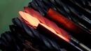 Как делают сверла нарезание винтовой канавки