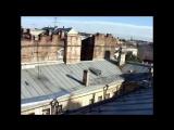 Зоя Ященко и Белая Гвардия - С крыши город