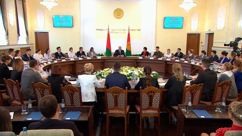 Президент Беларуси не является сторонником введения тех или иных льгот