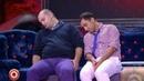Тимур Батрутдинов, Демис Карибидис и Роман Юнусов - Гаишник в очередной раз остановил нарушителей