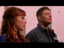 Supernatural 14 сезон Трейлер с Comic Con 2018