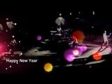 U2 ~ Electrical Storm (William Orbit Mix)