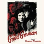 Thomas Newman альбом The Good German