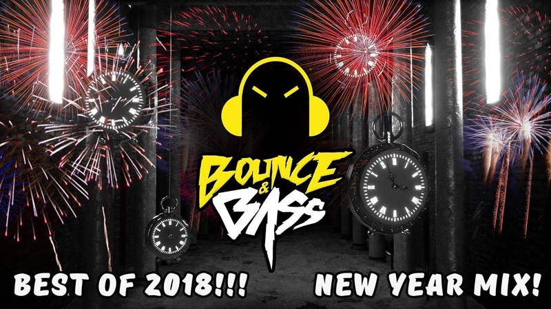 New Year Mix 2019 - Best of Melbourne Bounce Psytrance EDM by SP3CTRUM