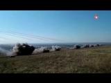 Новые дивизионы тяжёлых миномётов и РСЗО в общевойсковых бригадах и дивизиях Руси