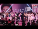 "POND'S Biggest Skincare Launch of the Year "" ႐ုပ္သံအစီအစဥ္"