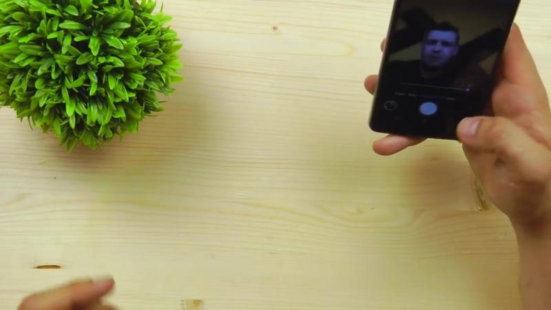 РасПаковка ДваПаковка Oukitel K8 Смартфон с функцией Распознавание лица за 8900