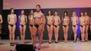 Miss Mondo Italia 2018 Sfilata Bikini 7^ tappa Finale Regionale Veneto