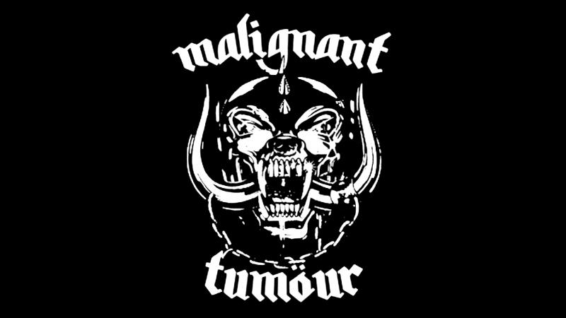 MALIGNANT TUMOUR - At Full Throttle