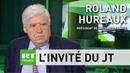 «Le mouvement de mécontentement profond des Français ne va pas cesser» pour Roland Hureaux