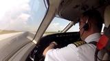 Посадки глазами пилотов