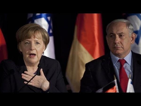 En Israël, Merkel plaide coupable (e-Press)