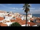 Lisboa - Ciudad del fado y de la luz | DW Documental