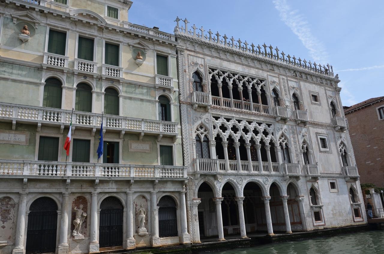RH5X_5Ph0I4 Венеция — один из самых романтичных уголков мира.