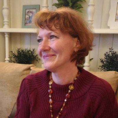 Ирина Лутц
