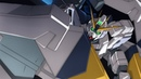 Mobile Suit Gundam NT Narrative Teaser
