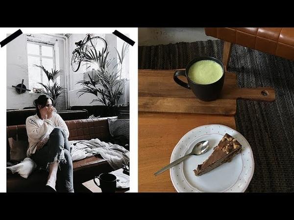 Финляндия Лаппеенранта шопинг кофейни и керамика vlog 42
