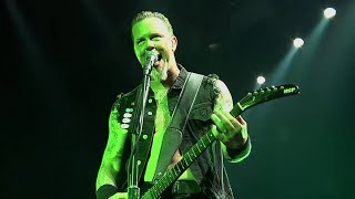 Metallica: The Small Hours (Leipzig, Germany - May 7, 2009)