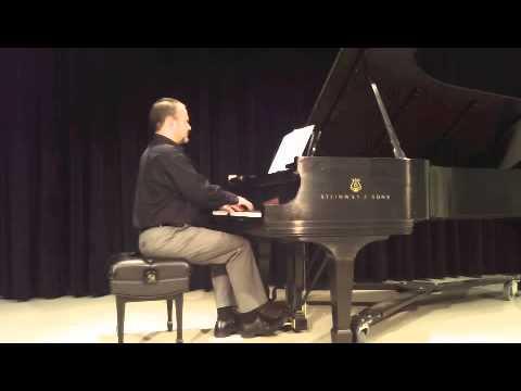 Frederic Chopin, Mazurka in g minor, Op 67,2