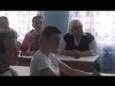 Обучение добровольцев Царских дней. 21.06.18. АЦМО