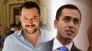 Salvini e Di Maio fanno asse ma sulle autonomie è scontro Lega M5S Notizietv24