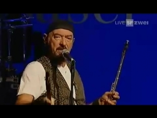 Jethro Tull -- Dharma for One