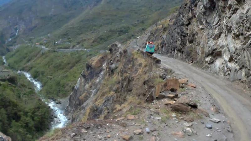 дороги Непала_ч2