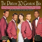 The Platters альбом 20 Greatest Hits