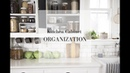 Pantry Organization with Mason Jars FARMHOUSE KITCHEN