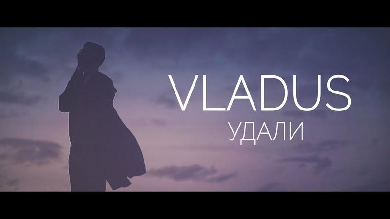 VLADUS — Удали (Премьера Клипа 2018, Пародия)