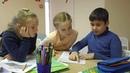 Младшие школьники, Первый год обучения. | Лингвитания на Парнасе.