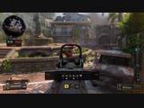 Hit reg is terrible. Black Ops 4
