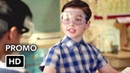 Young Sheldon 2x16 Promo A Loaf of Bread and a Grand Old Flag (HD)