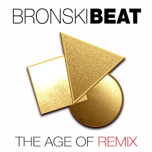 Bronski Beat альбом The Age of Remix