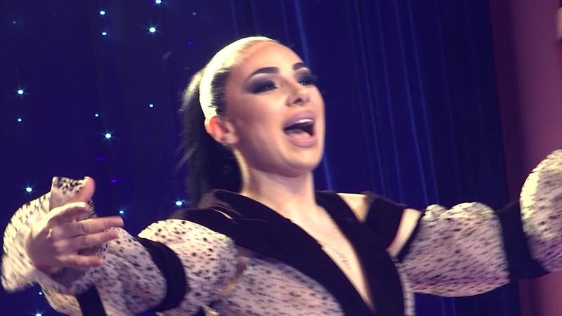 Lusine Poghosyan - Jan Kovkas || Джан Кавказ || Ջան Կովկաս New Video Music 2019