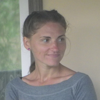 Елена Маняхина