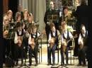 Оркестр Малахит и юные музыканты ДШИ 5