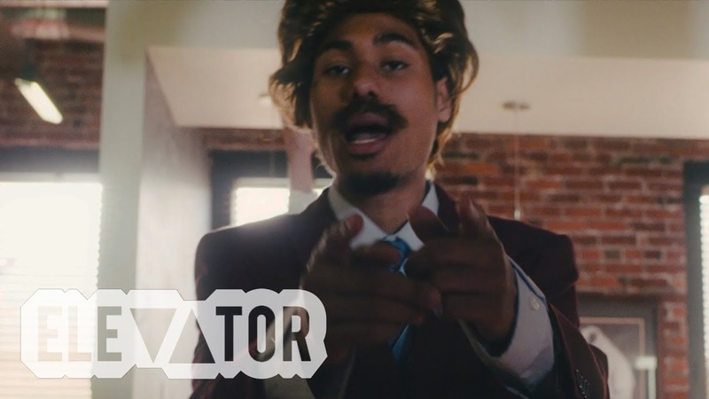 Keshawn - Ron Burgundy (Official Music Video)