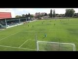 Farid Nabiyev great goal against Saudi Arabia U-23
