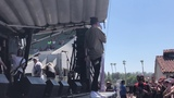 CHASE ATLANTIC - NUMB TO THE FEELING LIVE @ WARPED TOUR POMONA
