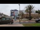 Марокко. Проездом по городу Агадир