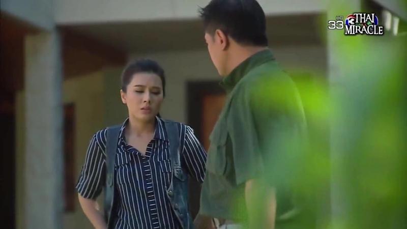 ไอ้คนชั่รัก - Коварная любовь 37 серия