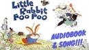LITTLE RABBIT FOO FOO (Full animated storybook) 🐰