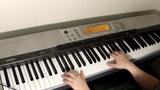 Giorgio Moroder - Love Theme From Flashdance (Piano Cover)