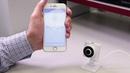 Настройка и подключение беспроводной WiFi камеры