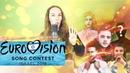 ТОП 10 ФИНАЛИСТОВ Евровидение 2019 РАЗБОР ПЕСЕН