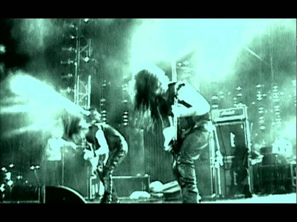 Kreator People of the Lie Live Kreation Revisioned Glory 2003