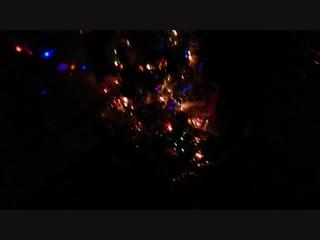 Новогоднее настроение By Алибек Машуков