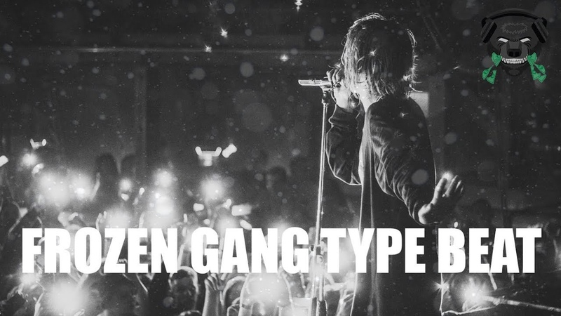FROZEN GANG TYPE BEAT COLD Prod by BiggiePlaya x Ted Dillan